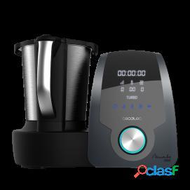 Cecotec Mambo 7090 Robot de Cocina Multifunción