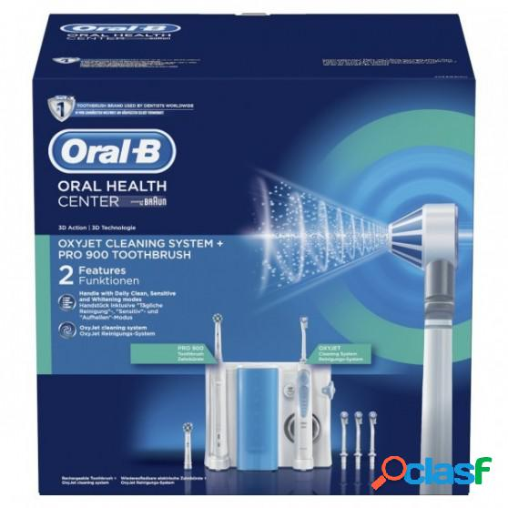 Centro Dental ORAL-B OC900 Profesional Care