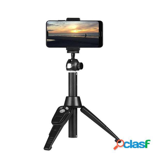 Computadora de mano de 360 grados Bluetooth Selfie Palo