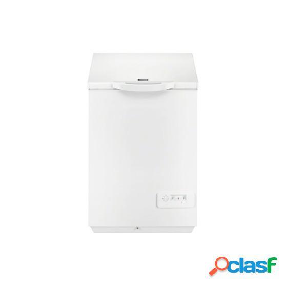 Congelador Arcón ZANUSSI ZFC14400WA Blanco