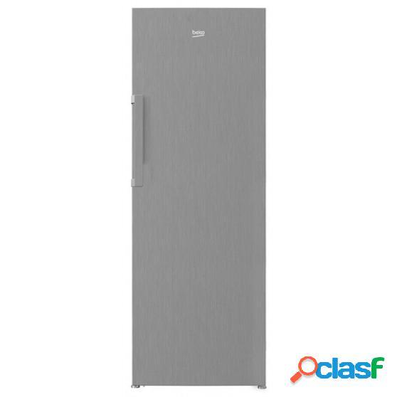 Congelador BEKO RFNE290L21XB Inox 1.71m