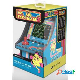 Consola Micro Player Retro Arcade MS.PAC-MAN