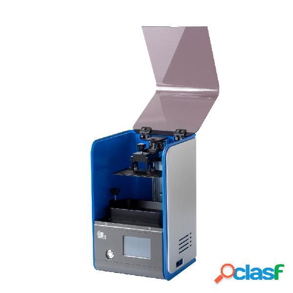 Creality 3D® LD-001 Desktop LCD Impresora 3D