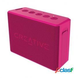Creative Muvo 2C Altavoz Bluetooth Rosa