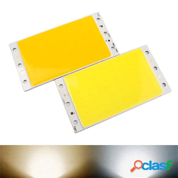 Dc12v 12w de ultra mazorca brillante bricolaje LED lámpara