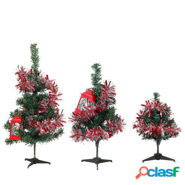 Decoración de la parte del hogar de Navidad del árbol de