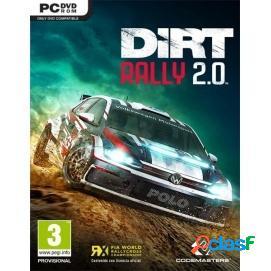 DiRT Rally 2.0 Edición Day One PC