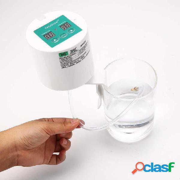 Dispositivo de riego automático Dispositivo de riego Riego