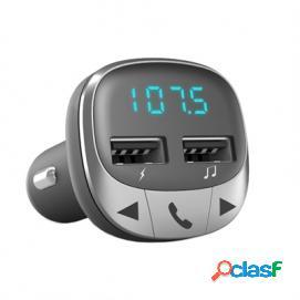 Energy Sistem Energy Car Transmisor FM Bluetooth