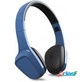Energy Sistem Headphones 1 Auriculares Bluetooth Azul