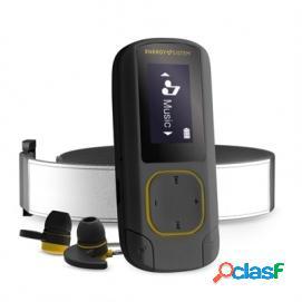 Energy Sistem MP3 Clip BT Sport 16GB Bluetooth Negro