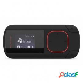 Energy Sistem MP3 Clip Bluetooth Coral