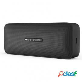 Energy Sistem Music Box 2+ Altavoz Bluetooth/FM/SD 6W Negro