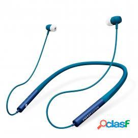 Energy Sistem Neckband 3 Auriculares Deportivos Azules