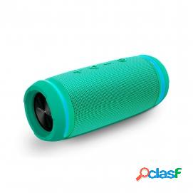 Energy Sistem Urban Box 4 BassTube Jade Altavoz Bluetooth