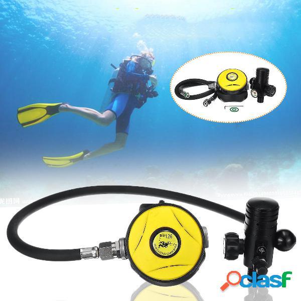 Equipo de respiración submarina Cilindro de respiración