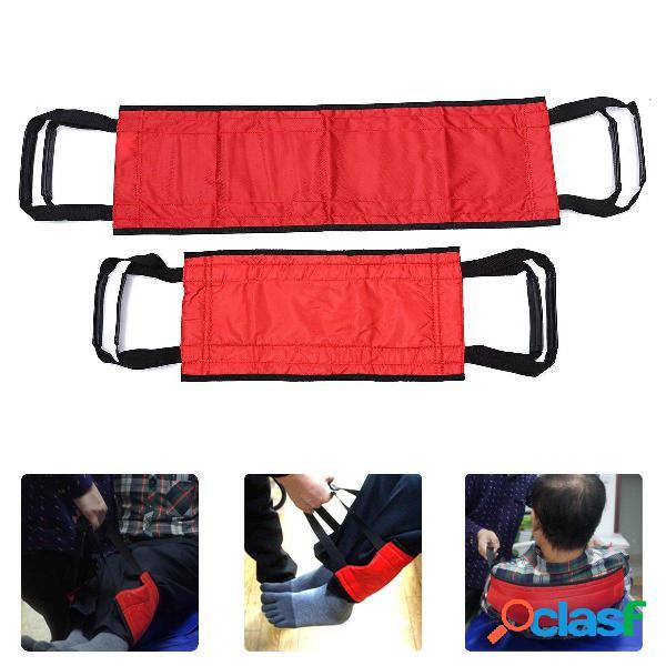 Eslinga de traslado de pacientes Cinturón Silla de ruedas
