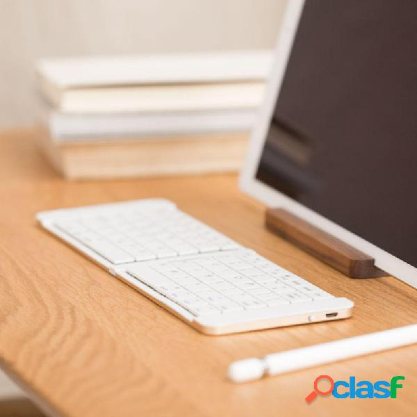 Estuche Studi Folding Wireless Bluetooth Portátil Teclado