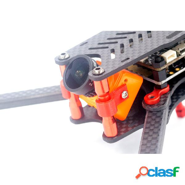 F2-Mito GS Kit de marco Repuesto 3D Print FPV Mini Cámara