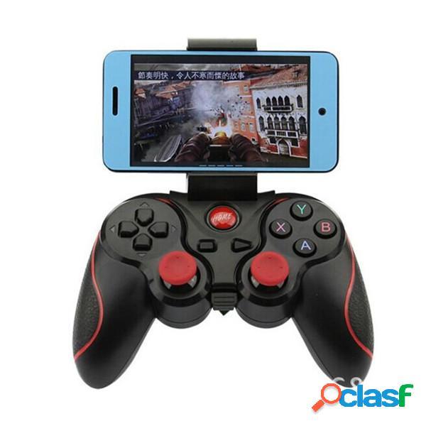 F300 Controlador de Juegos para Smartphone Bluetooth Gamepad