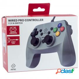 FR-TEC Wired Controller Cable Nintendo Switch