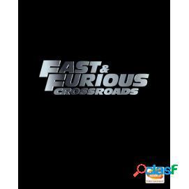 Fast & Furious Crossroads Edición Limitada PC