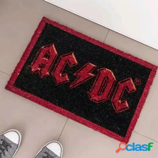 Felpudo AC DC