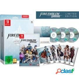 Fire Emblem Warriors Edición Limitada Nintendo Switch