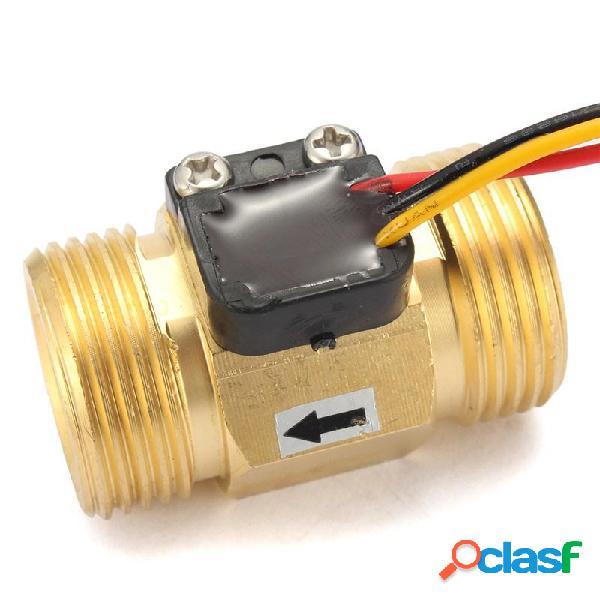 Flow Sensor para el sistema de circulación de agua de DN20