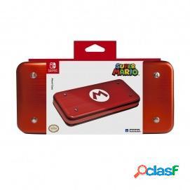 Funda Aluminio Nintendo Switch Edición Super Mario