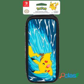 Funda Deluxe Nintendo Switch Edición Pikachu Battle