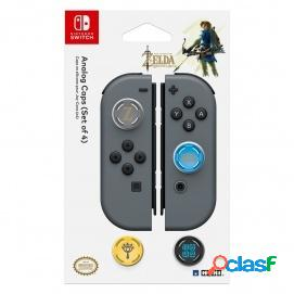 Funda Mando Nintendo Switch Zelda