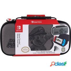 Funda Nintendo Switch Ardistel Deluxe Super Mario