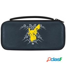 Funda Nintendo Switch Deluxe Edición Pikachu