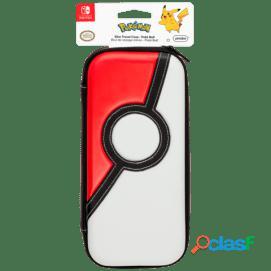 Funda Nintendo Switch Edición PokéBall