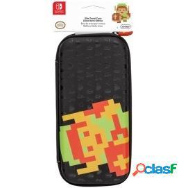 Funda Nintendo Switch Edición Zelda Retro