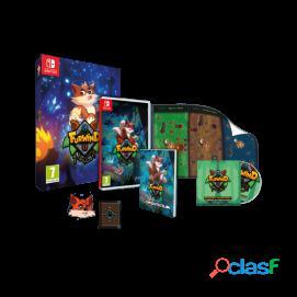 Furwind Edición Especial Nintendo Switch