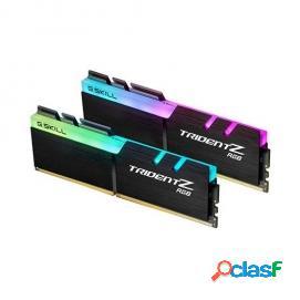 G.Skill Trident Z RGB DDR4 3200 PC4-25600 16GB 2x8GB CL14