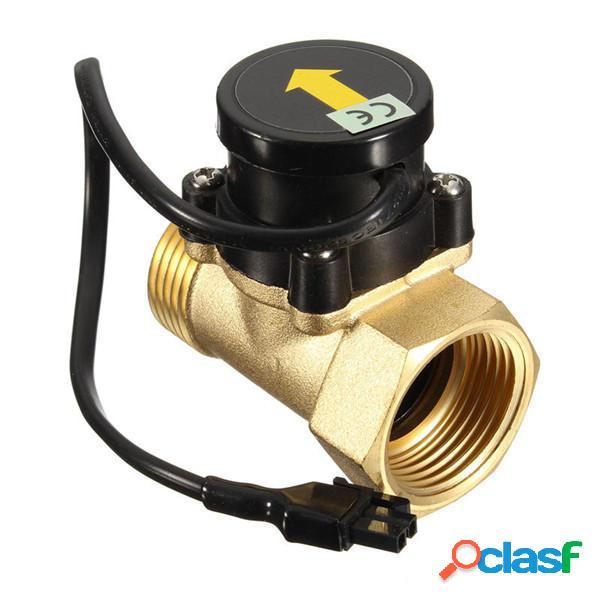G1 -1 cobre caudal de la bomba de agua de 32 mm 1.6a 1