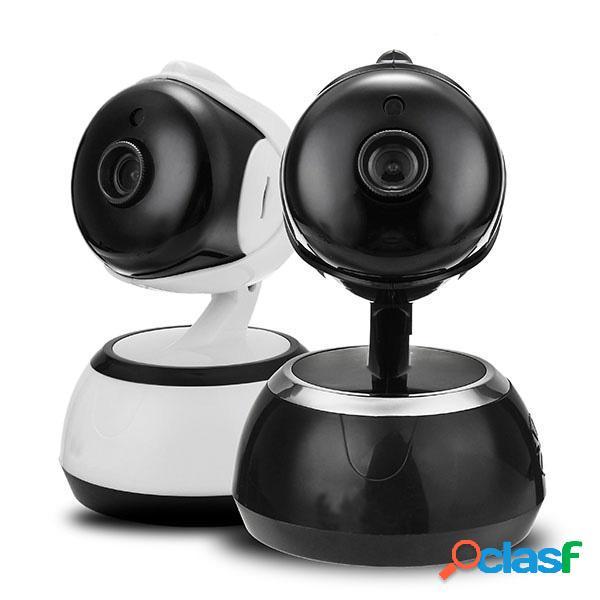 GUUDGO GD-SC02 720P Wifi IP Cámara Alarma de detección de