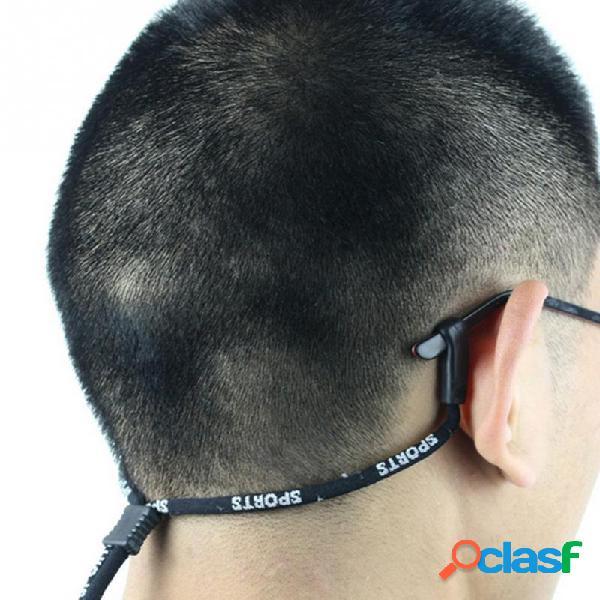 Gafas de sol ajustables Cuello Correa para el cordón Gafas