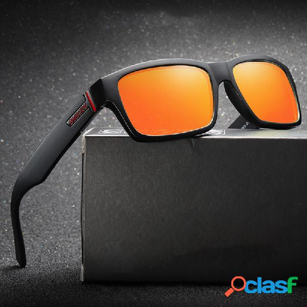 Gafas de sol de conducción multicolores polarizadas anti-UV