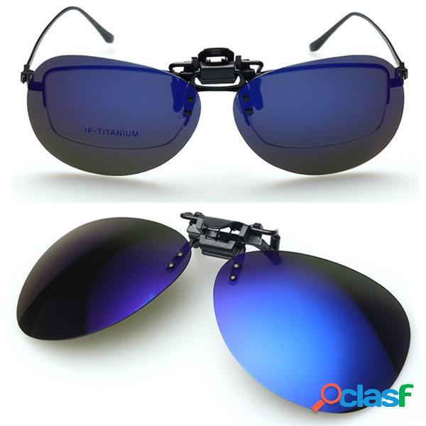 Gafas de sol polarizadas gafas de sol gafas de visión
