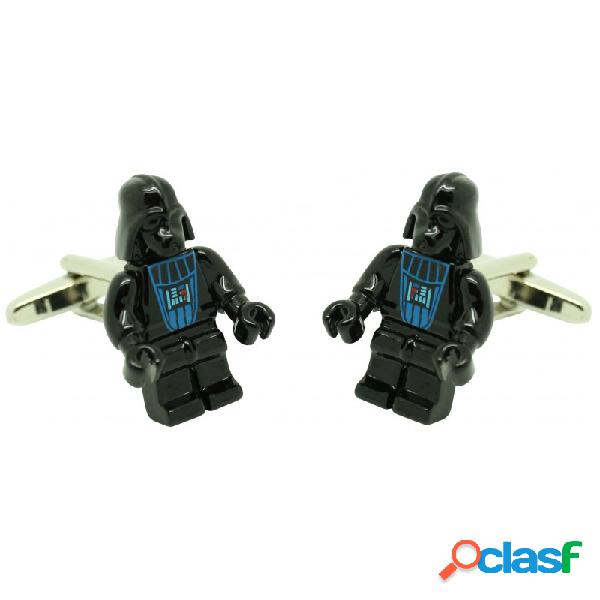 Gemelos Darth Vader Star Wars Lego