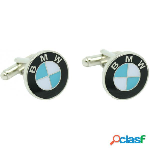 Gemelos logo BMW