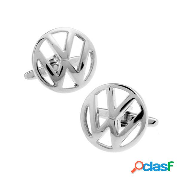 Gemelos logo Volkswagen
