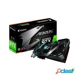 Gigabyte AORUS GeForce RTX 2080 Ti 11G GDDR6
