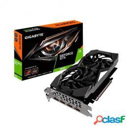 Gigabyte GeForce GTX 1650 Windforce OC 4GB GDDR5