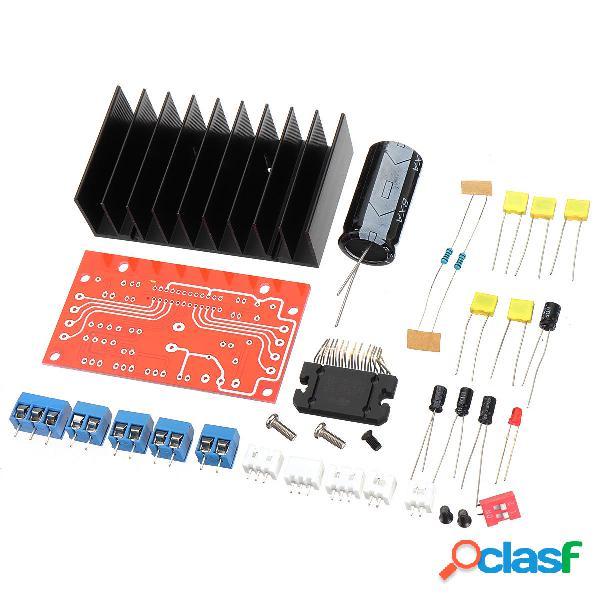 HIFI MOSFET HIFI TDA7850 4 canales Inicio Amplificador Placa