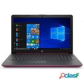 HP 15-DA1034NS i5-8265U 8GB 256GB SSD 15.6''